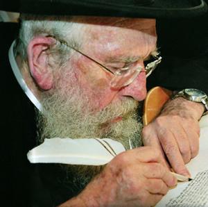 Shlomo Aharon Henig